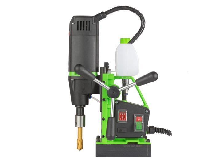 Magnetic Core Drilling Machine-KBM 35X - Eibenstock Positron Products