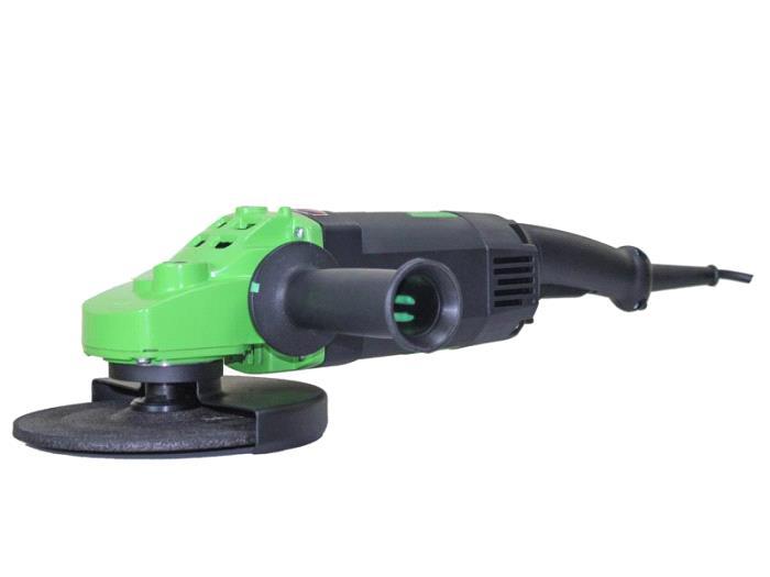 Powerful Angle Grinder Machine - Eibenstock Positron Products