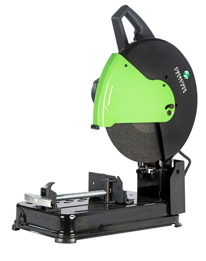 Chopsaw Machine - Eibenstock Positron Products