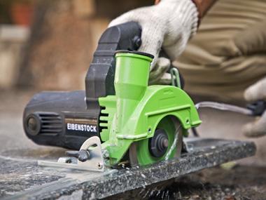 Sawing / Cutting / Slitting - Eibenstock Positron Products
