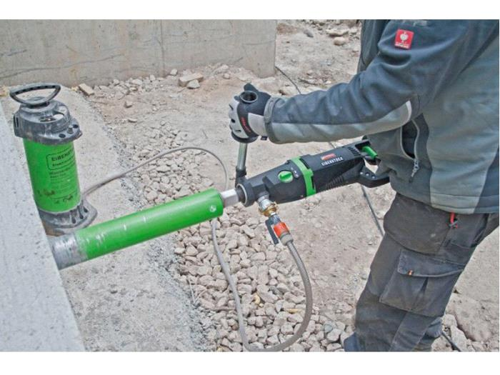 Diamond Wet-dry Core Drill Machine-ETN 162/3 - Eibenstock Positron Products