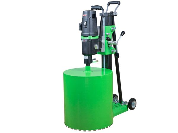 Diamond Core Drill Machine - Eibenstock Positron Products