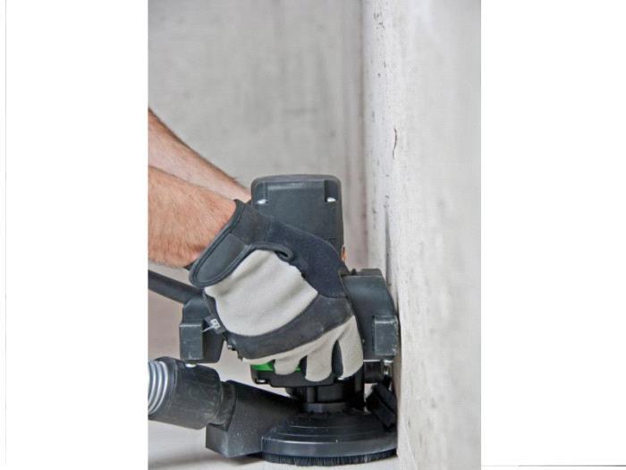 Concrete Grinder-EBS 125.4 O - Eibenstock Positron Products