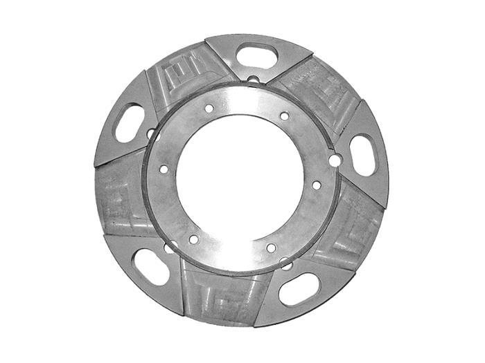 Concrete Grinder-EBS 235.1 - Eibenstock Positron Products