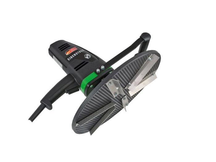 Plaster Smoothing  Machine-EPG 400 - Eibenstock Positron Products