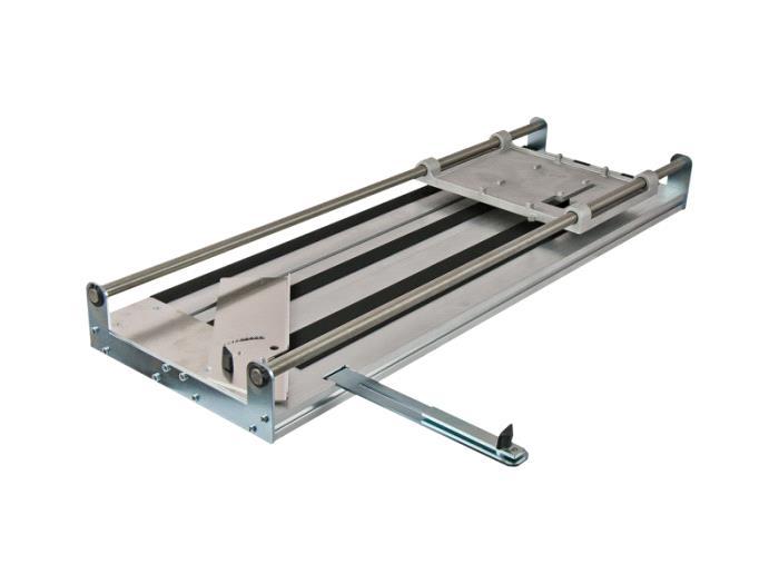 Cutting Table-ETT 700 / ETT 1200 - Eibenstock Positron Products