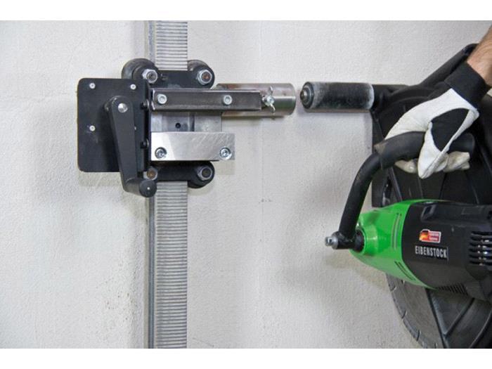 Cutting System-ETR 350 P - Eibenstock Positron Products