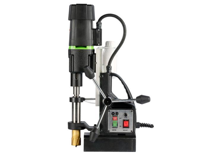 Magnetic Core Drilling Machine-KBM 42-2 - Eibenstock Positron Products