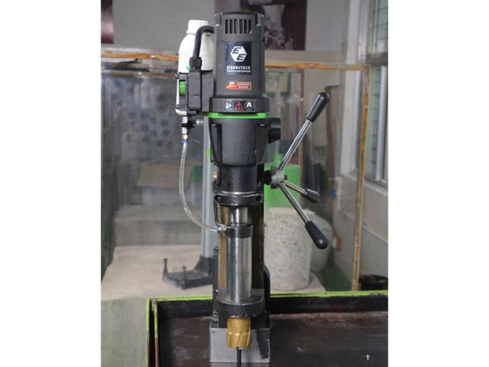 Magnetic Core Drilling Machine-KDS 100 - Eibenstock Positron Products