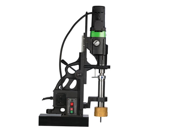 Magnetic Core Drilling Machine-KBM 130 - Eibenstock Positron Products