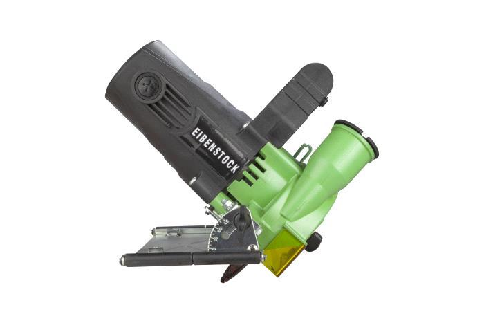 Super Cutter-ETC-125 E1 - Eibenstock Positron Products
