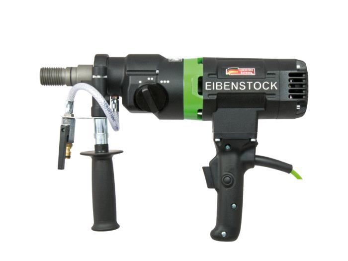 Diamond Wet Core Drill Machine-PLD 182 - Eibenstock Positron Products