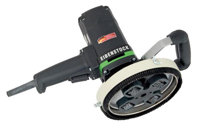 Scouring Machine-EPF 1503 - Eibenstock Positron Products