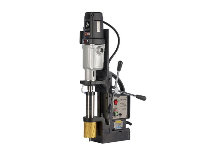 Magnetic Core Drilling Machine-KDS 85-3 - Eibenstock Positron Products