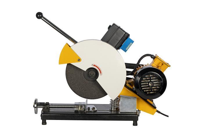 Induction Chopsaw-KIC 405 - Eibenstock Positron Products
