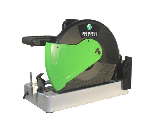 Chopsaw Machine-HST 355 I - Eibenstock Positron Products