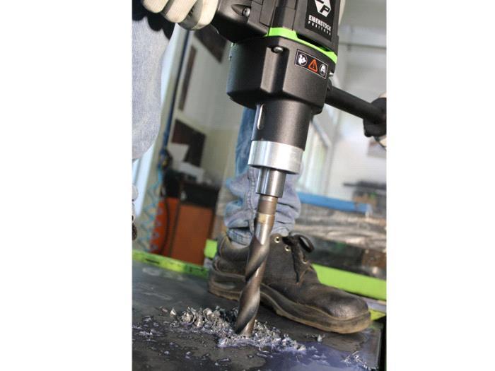 Drilling Machine-PEHB 32.1 - Eibenstock Positron Products