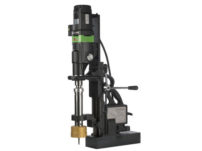 Magnetic Core Drilling Machine - Eibenstock Positron Products
