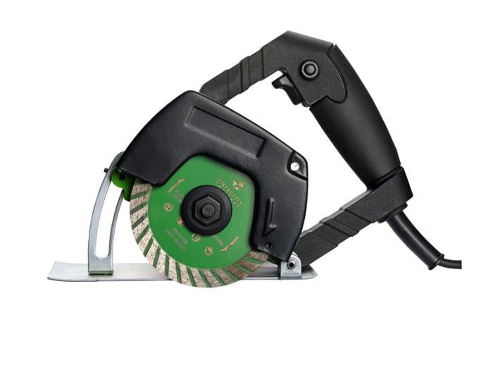 Super Cutter-ETC 110 - Eibenstock Positron Products