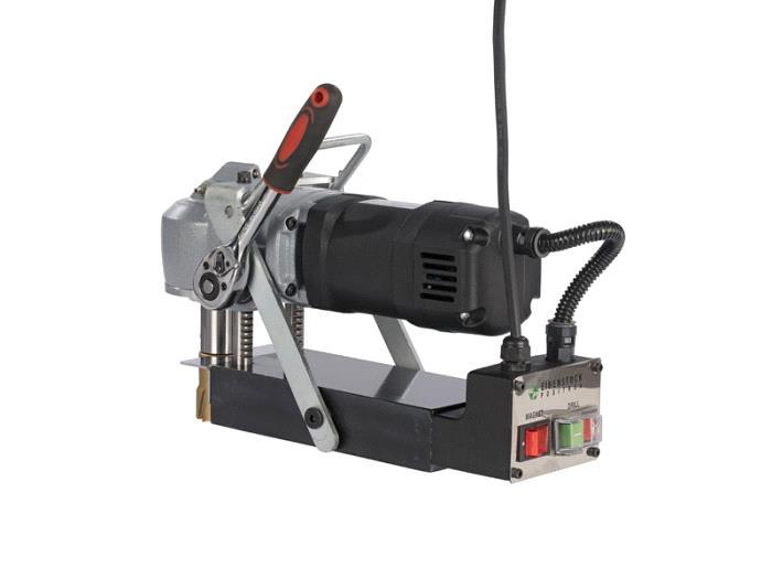 Magnetic Core Drilling Machine-WBM 40 - Eibenstock Positron Products